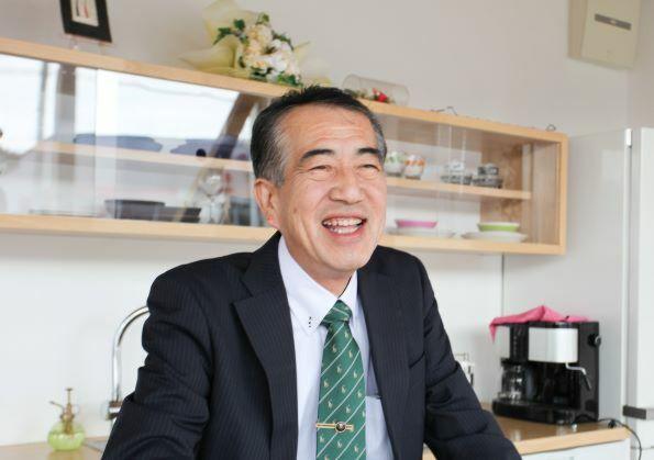 総務課 上野由香 山口で注文住宅ならソラマドの工務店 建和住宅 スタッフ